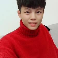 杭 User Profile