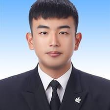 Perfil do utilizador de 선봉