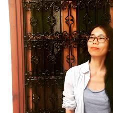Rongxiang Kullanıcı Profili