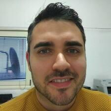 Giacomo Kullanıcı Profili