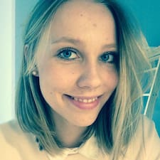 Marie Theres - Uživatelský profil
