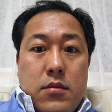 清吉 User Profile