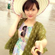 Nutzerprofil von 佑瑄Yuri