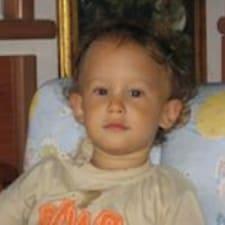 Profil utilisateur de Dragana