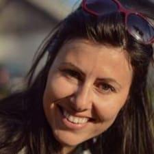 Tjaša User Profile