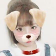 Jane Jiyoon User Profile