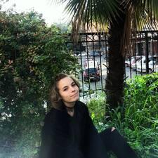 Nutzerprofil von Lucrezia Beatrice