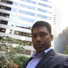 Profil korisnika Jaisankar