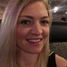 โพรไฟล์ผู้ใช้ Jenna