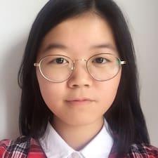 朱 Kullanıcı Profili