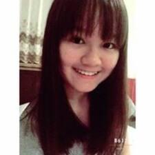 佳錡 User Profile