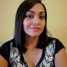 Profil utilisateur de Carmen Julia