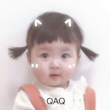 Nutzerprofil von Qo