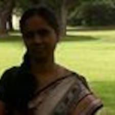 Padma - Uživatelský profil