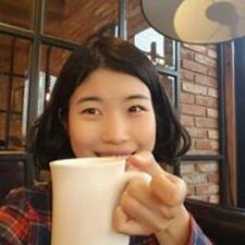 Profil utilisateur de Siyou