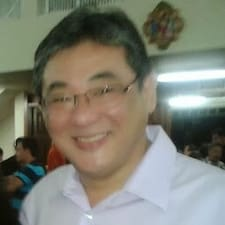Eduardo Takeshi Inanobe User Profile