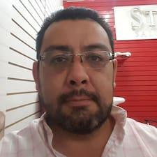 Profilo utente di J. Manuel