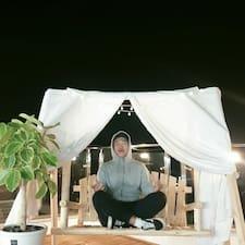 โพรไฟล์ผู้ใช้ Hyoungsun