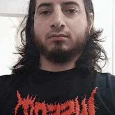 Profil utilisateur de Braulio