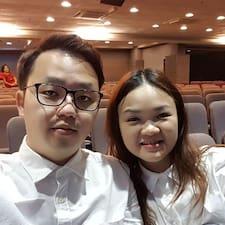 Profil korisnika Kok Fong