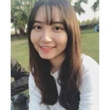 Profil korisnika Jhih Ning