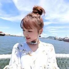 Το προφίλ του/της 彩瑩