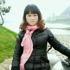 鹏潇民宿 User Profile