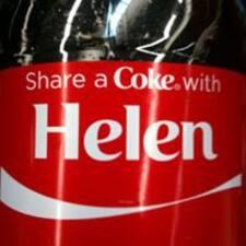 Perfil de usuario de Helen