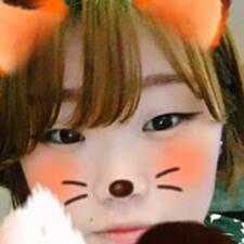 Perfil do utilizador de 주화