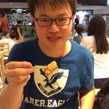 Profil utilisateur de Yu Chang