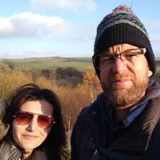 Chris & Kate User Profile