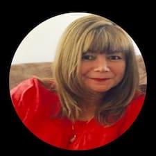 Profil korisnika Liliana Gabriela