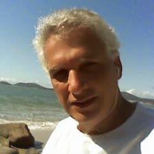 Luiz Antônio Brukerprofil