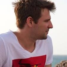 Luiz A Kullanıcı Profili