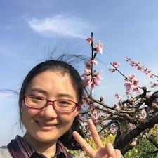 怡 - Profil Użytkownika