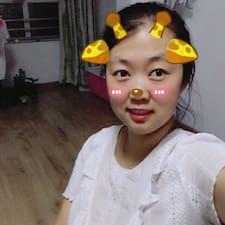 玉香 felhasználói profilja