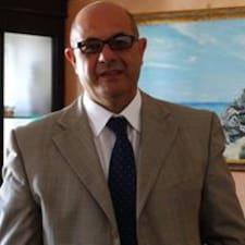 Giovanni Mario Brugerprofil