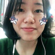 Профиль пользователя Jingyuan