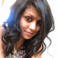 Surabhi - Profil Użytkownika