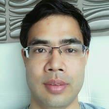 Perfil do utilizador de Haiyan