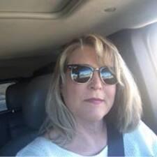 Margie felhasználói profilja