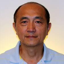 Yaozhong felhasználói profilja