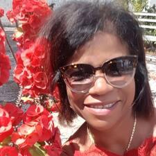Profil utilisateur de Marie Francoise