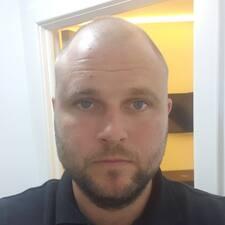 Russ User Profile