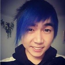 Vuong User Profile