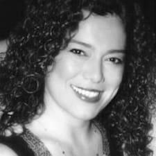 Profil utilisateur de Christina Τάκης