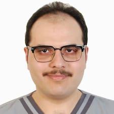 Mustafa的用戶個人資料