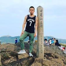 Nutzerprofil von 君浩