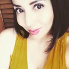 Profil utilisateur de Yeny