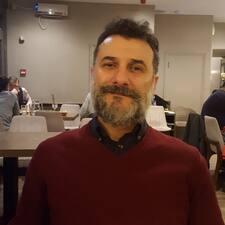 Babak User Profile